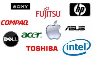 Computer Brands Repair