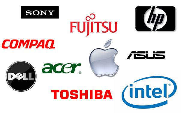Computer brands az