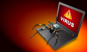 Computer Virus Removal Fairfield